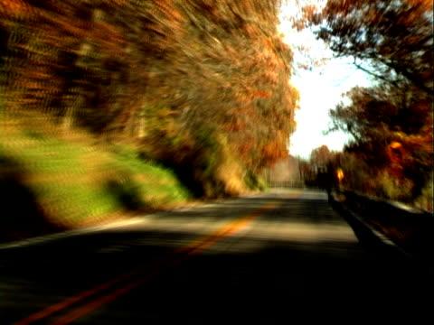 Driving Scenes video