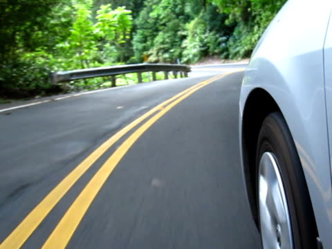 Driving the Road to Hana (Maui, Hawaii) video