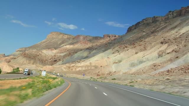 Driving Through Scenic Views #10 video