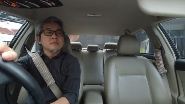Driving video