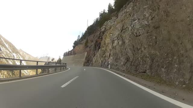 Driving (HD) video