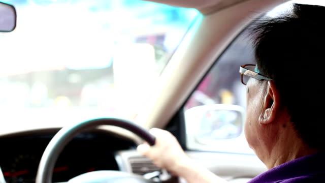 運転 - 運転手点の映像素材/bロール