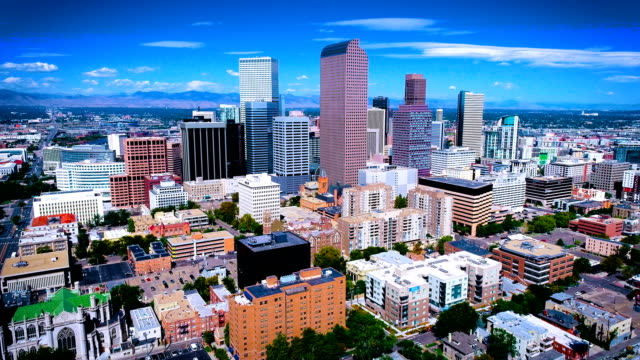 Drone Denver Colorado