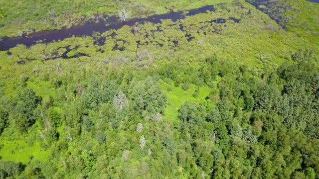 Drone filming Ottawa GreenBelt