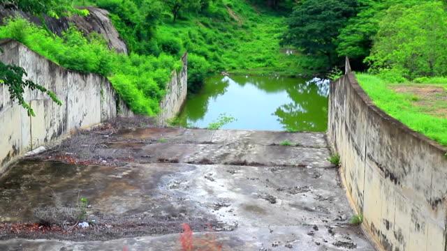 drought dam video