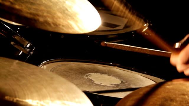 Drumming - Schlagzeug video