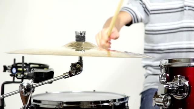 drumming skills video