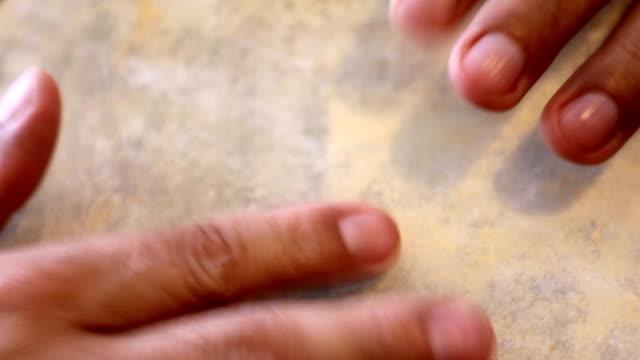 Drumming (HD) video