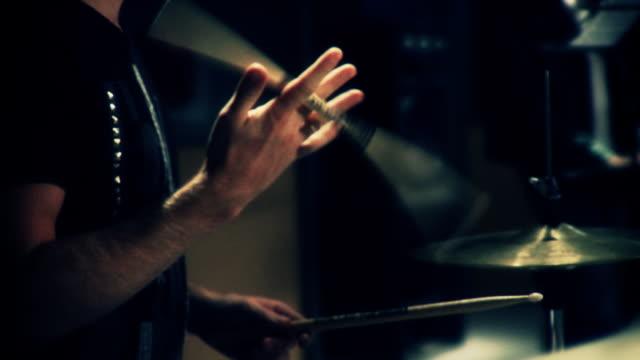 Drums video