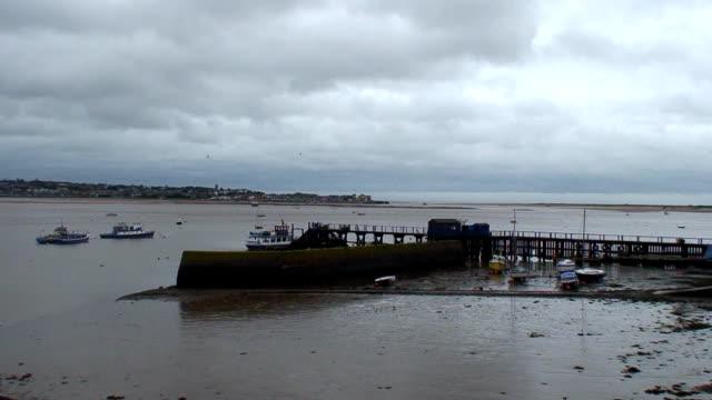 Dry Dock. HD video