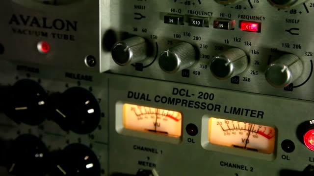 Dual Compressor Limiter video