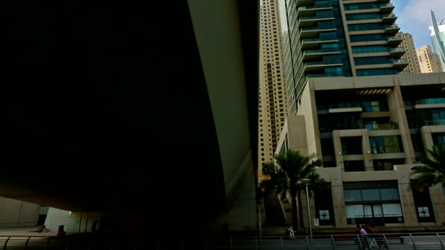 Dubai Marina View video