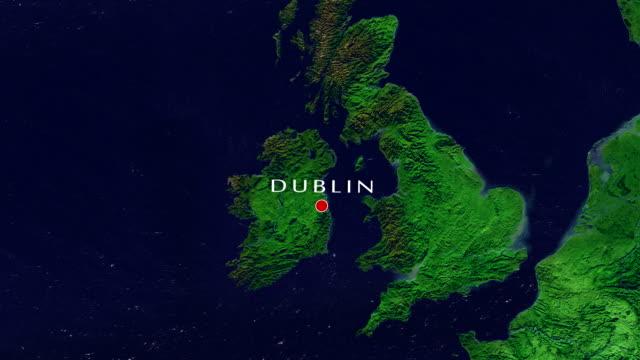 Dublin Zoom In video