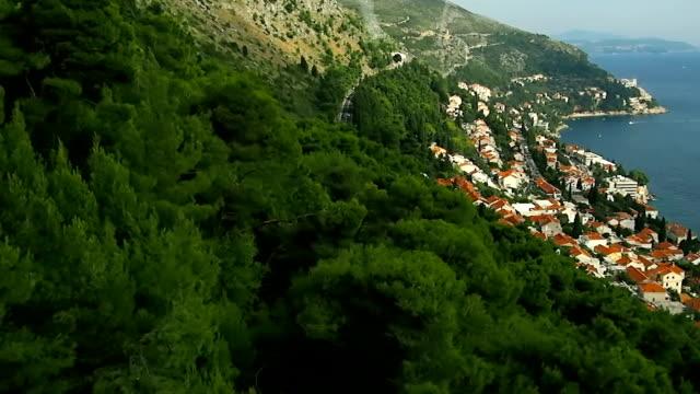 Dubrovnik,Croatia video