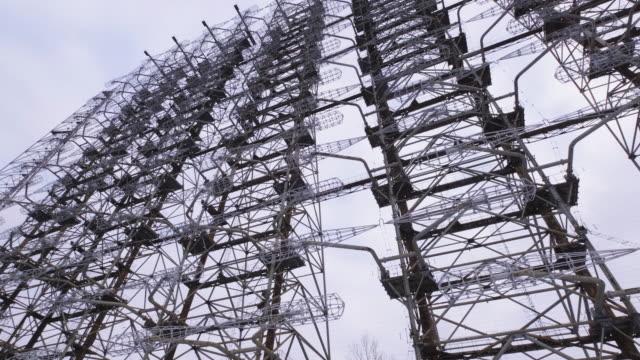 Duga Radar, Cherbonyl