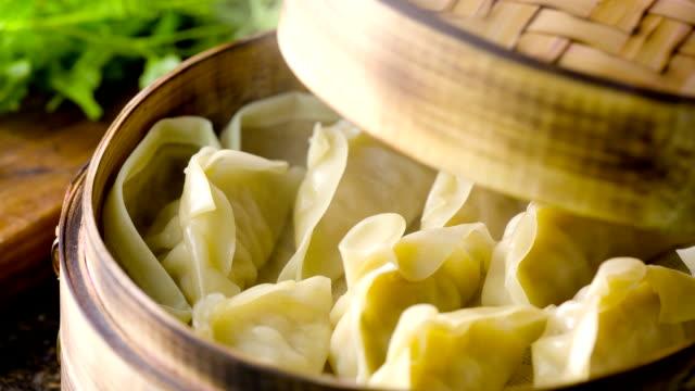 Dumpling video