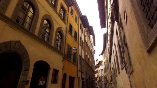 duomo florens domkyrka landmärke - basilika katedral bildbanksvideor och videomaterial från bakom kulisserna