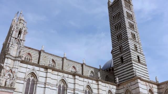 Duomo in Siena, Italy