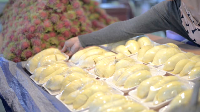 Durian video