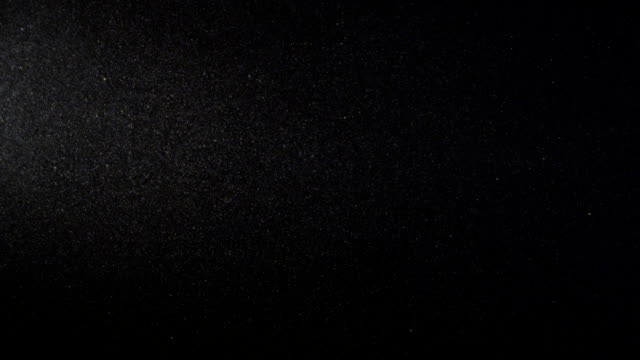 Dust Particle Background