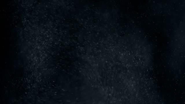 stockvideo's en b-roll-footage met stof deeltjes achtergrond - stof