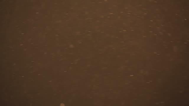 vídeos de stock e filmes b-roll de poeira - sand