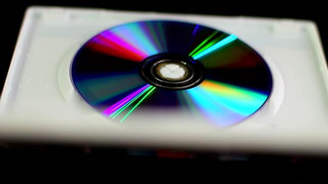 Dvd-box video