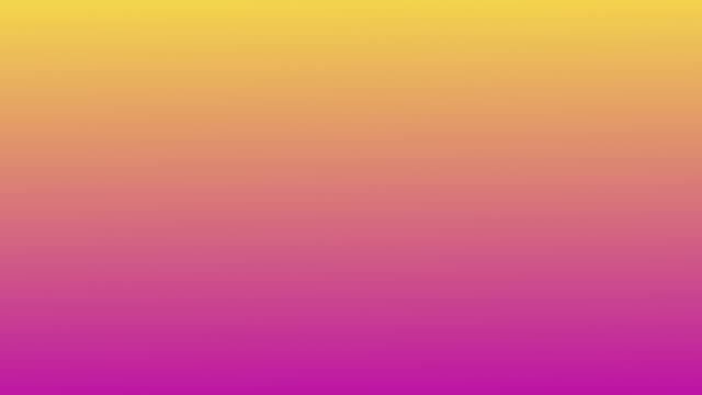 Dynamic animation. Smooth gradient background Dynamic motion animation. Smooth gradient background color gradient stock videos & royalty-free footage