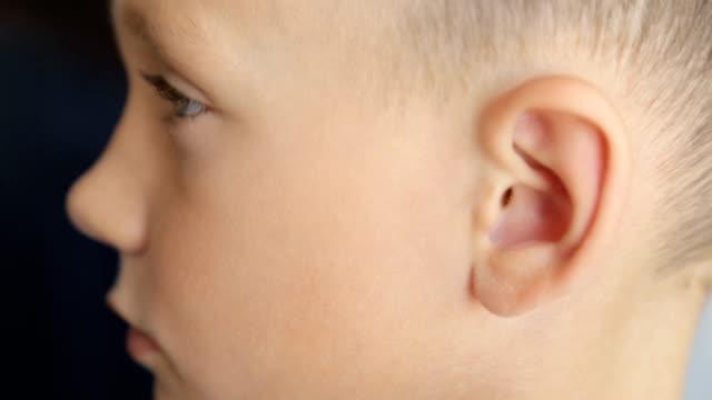 Ear Baby,full hd video video