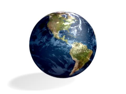 Earth #3 NTSC video