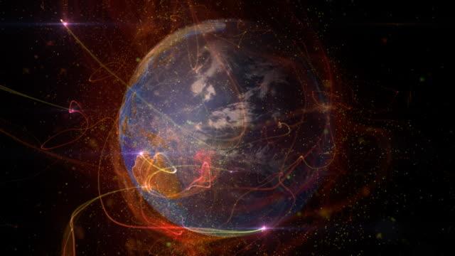 earth reveal HD video