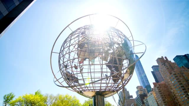 Earth sculpture video