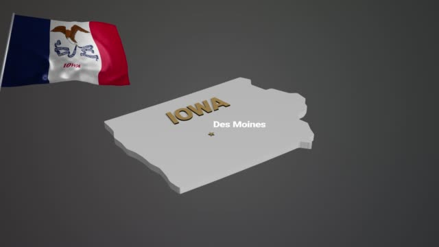Erde USA Iowa – Video