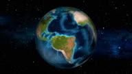 istock Earth Zoom In - Ecuador - Quito 504652074