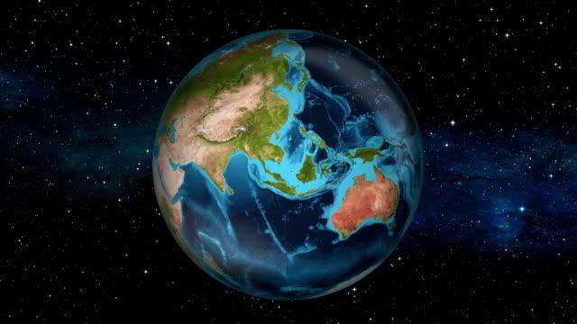 Earth Zoom In - Sri Lanka - Colombo Sri Lanka - Colombo zoom in from space. sri lanka stock videos & royalty-free footage