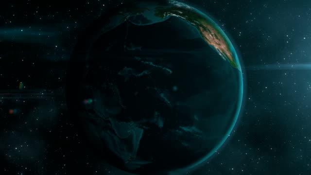 vídeos de stock, filmes e b-roll de zoom de terra para méxico, animação de 4k - civilização milenar