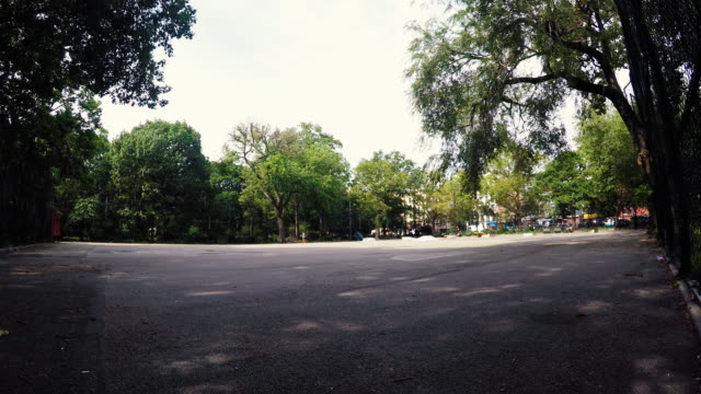 East Village - Wide - 4k