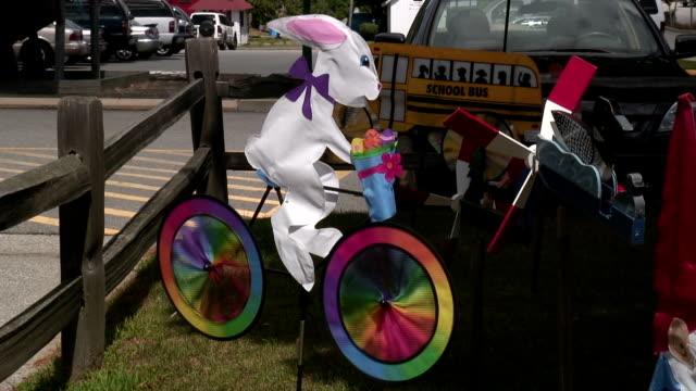Easter bunny - HD 1080/60i
