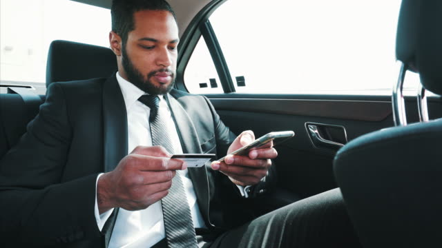 Easy payments on the go.