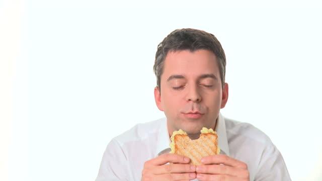HD: Pan de comer - vídeo