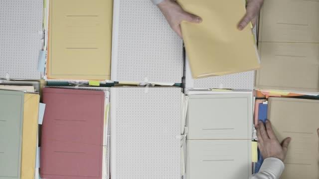 Efficient business management video