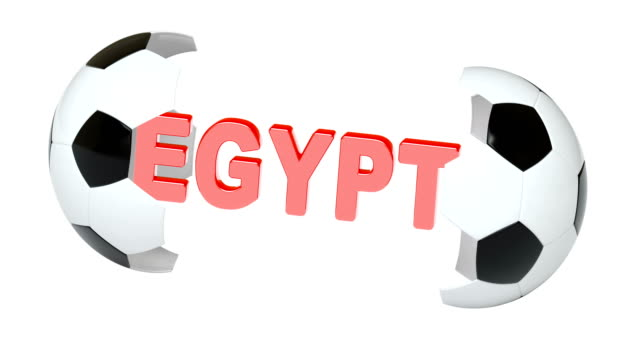 Egypt. 4K Resolution. Looping. Egypt. 4K Resolution. Looping. international match stock videos & royalty-free footage