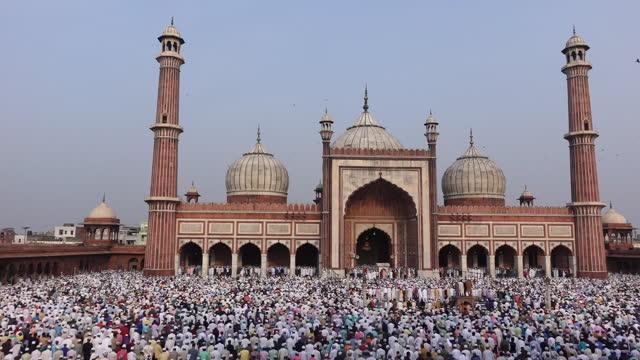 Eid Congregation