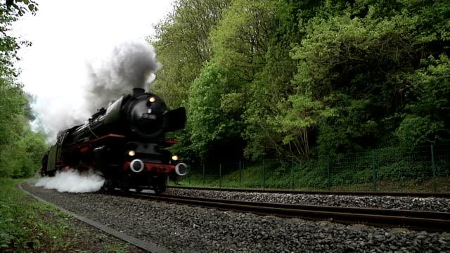 Eifel steam express video