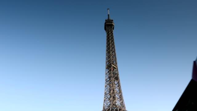 Eiffel Tower Bridge