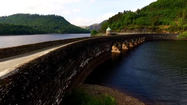 Elan Valley reservoirs, Wales video
