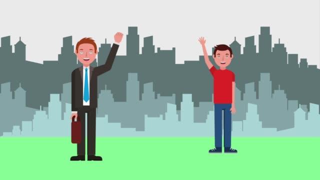 e-Learning Bildung im Zusammenhang mit – Video