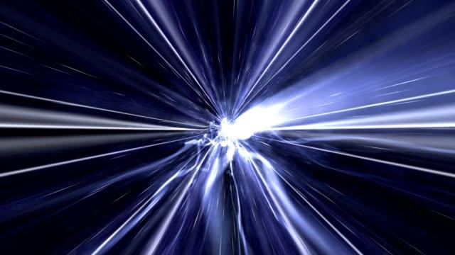 cavo fibre astratte elettriche, animazione, rendering, sfondo, loop - componente elettrico video stock e b–roll