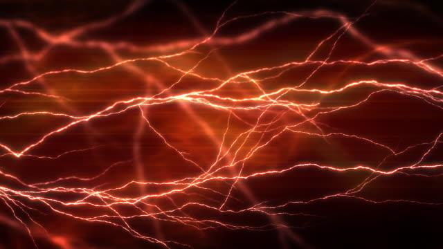 electric hintergrund 02-loop - biegung stock-videos und b-roll-filmmaterial