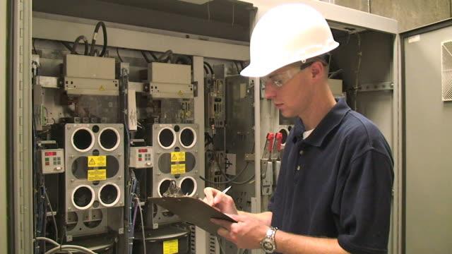 Elektrische Auftragnehmer – Video